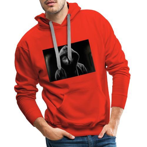 #Savetheinternet - Männer Premium Hoodie