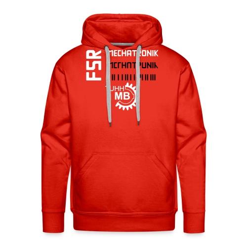 FSR MEC rot - Männer Premium Hoodie