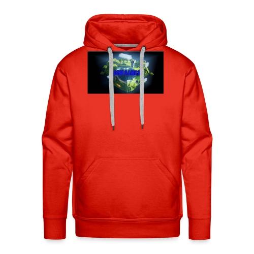 T-shirt SBM games - Mannen Premium hoodie