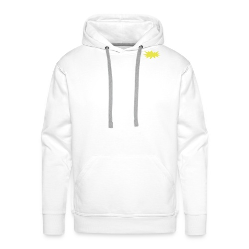 boos - Mannen Premium hoodie