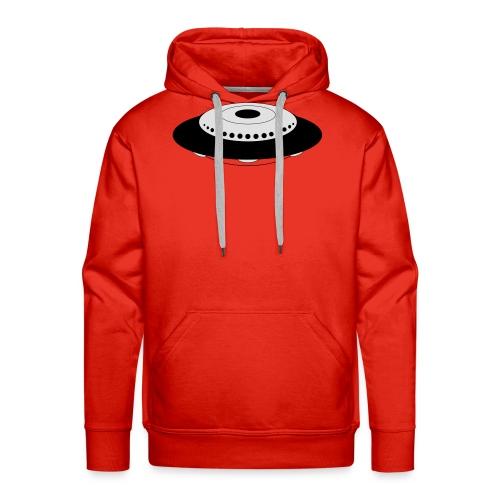 UFO_001 - Männer Premium Hoodie