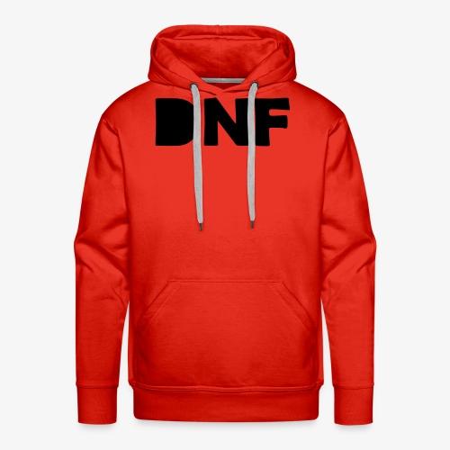 dnf - Männer Premium Hoodie