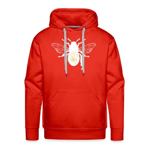 Abeille - Sweat-shirt à capuche Premium pour hommes