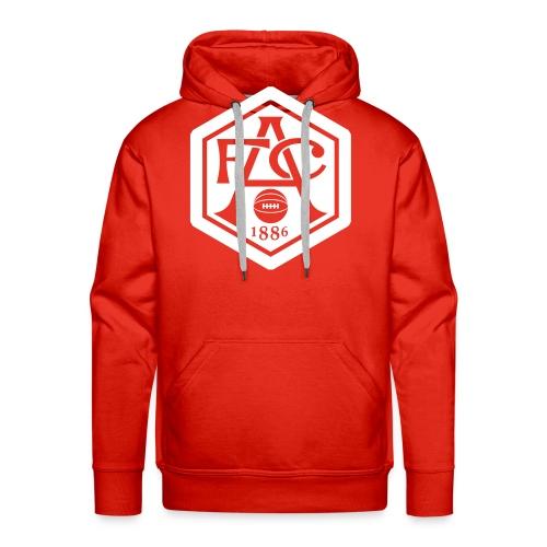 AFC RETRO BADGE - Men's Premium Hoodie