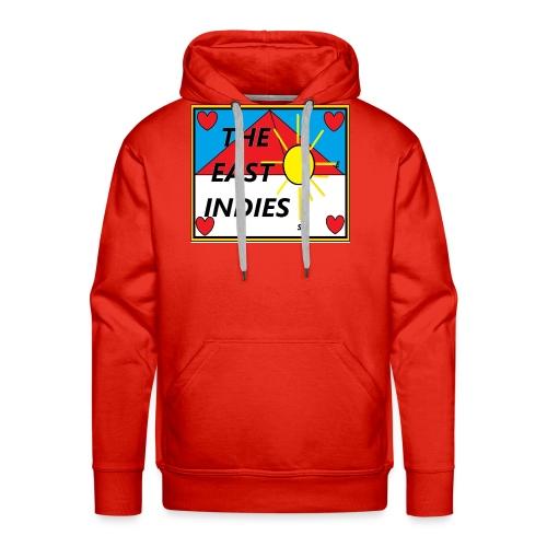 The East Indies - Mannen Premium hoodie