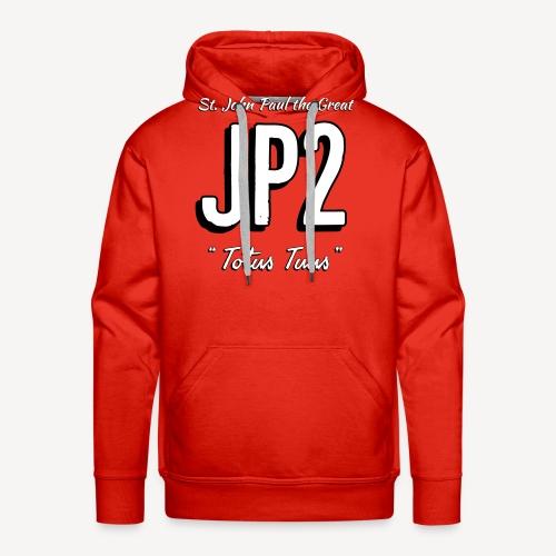JOHN PAUL 2 - Men's Premium Hoodie