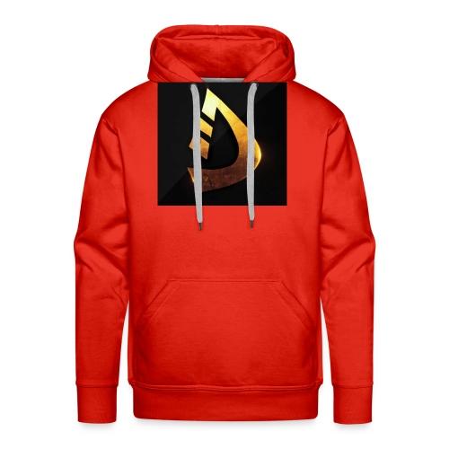 DyN_ Elite - Men's Premium Hoodie