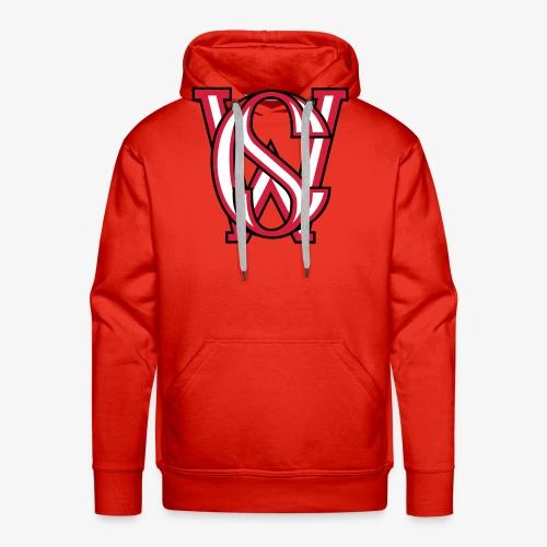 SCW-Logo - Männer Premium Hoodie