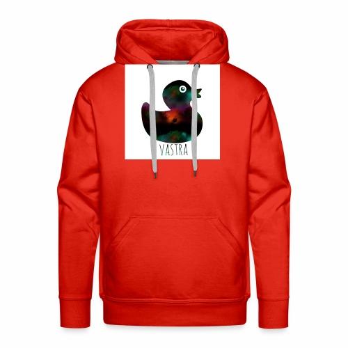 canard - Sweat-shirt à capuche Premium pour hommes