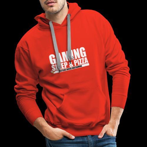 EDMG GSP - Männer Premium Hoodie