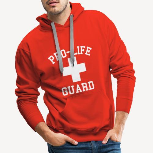 PRO LIFE - Men's Premium Hoodie