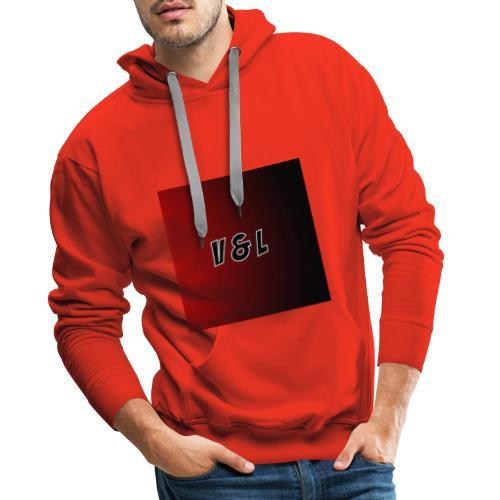 voltyy en Lander - Mannen Premium hoodie