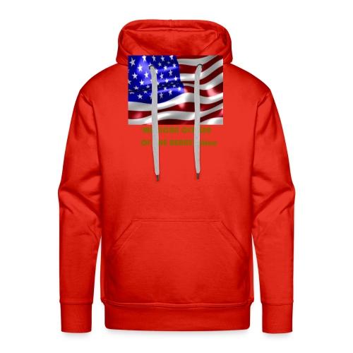 AMERICAN BENNYBOY90 MERCH - Men's Premium Hoodie