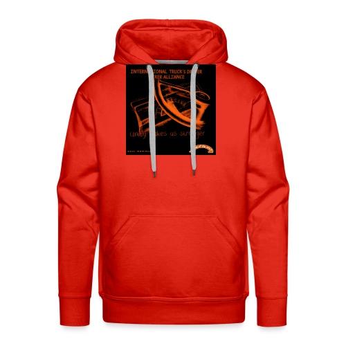 Unity - Sweat-shirt à capuche Premium pour hommes