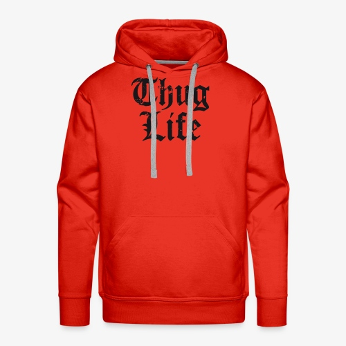 th * g life - Men's Premium Hoodie