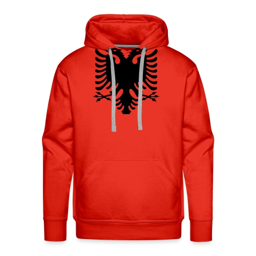 4E513A89 2BFF 4438 B418 1BA85619F41A - Sweat-shirt à capuche Premium pour hommes
