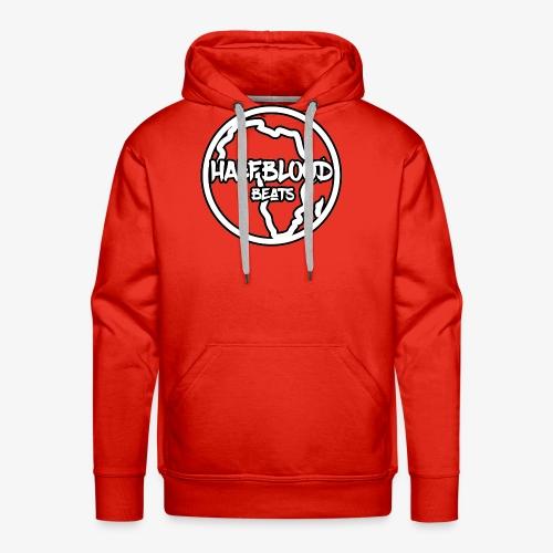 halfbloodAfrica - Mannen Premium hoodie