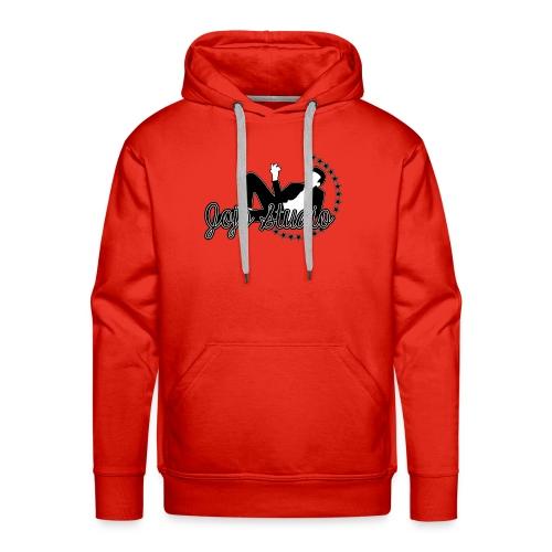 jojo studio - Sweat-shirt à capuche Premium pour hommes