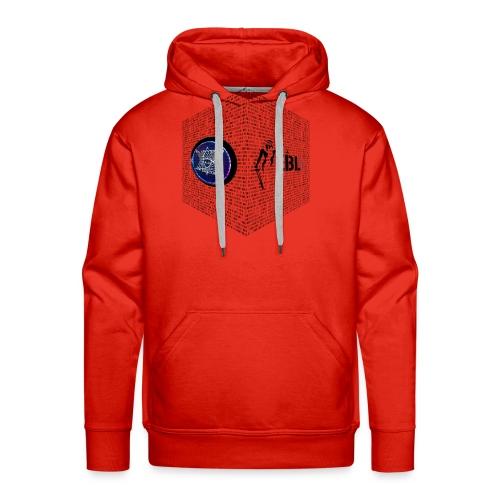Dos Diseños - Men's Premium Hoodie