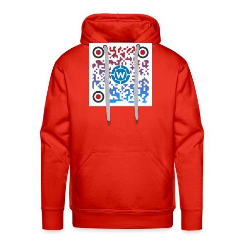 WhatsApp Image 2020 11 06 at 15 04 53 - Mannen Premium hoodie