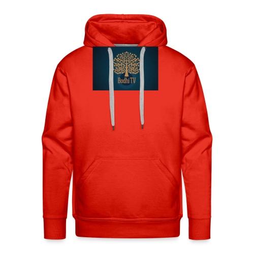BodhiTV - Mannen Premium hoodie