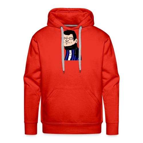 La collection de l'ancien wankul ChromeTiX - Sweat-shirt à capuche Premium pour hommes