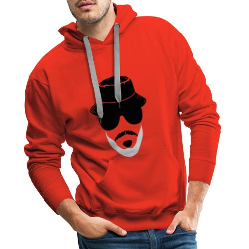 MELO Design - Men's Premium Hoodie