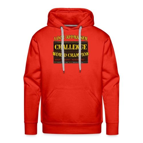 Loot Appraiser World Champion - Männer Premium Hoodie