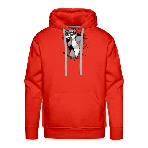 The great escape - Männer Premium Hoodie