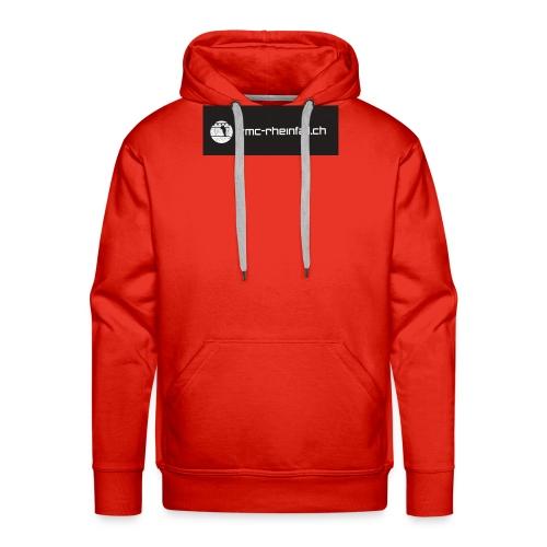 IMG 20190708 224030 - Männer Premium Hoodie