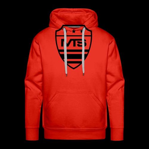MTS92 BLASION - Sweat-shirt à capuche Premium pour hommes