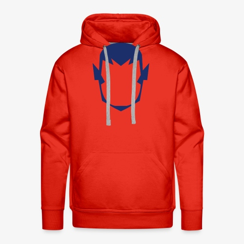 MASK 4 SUPER HERO - Sweat-shirt à capuche Premium pour hommes