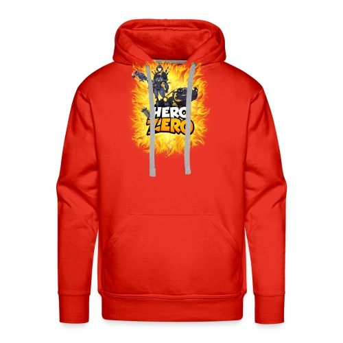 Season of Fire - Men's Premium Hoodie