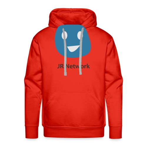 JR Network - Men's Premium Hoodie