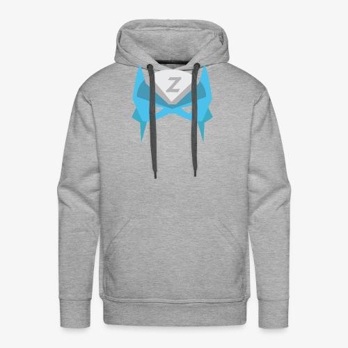 MASK 3 SUPER HERO - Sweat-shirt à capuche Premium pour hommes