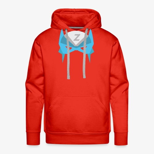 MASK 3 SUPER HERO - Sweat-shirt à capuche Premium pour hommes