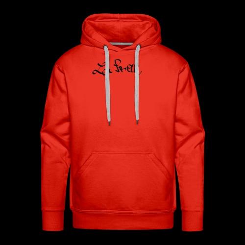 La Proue - Sweat-shirt à capuche Premium pour hommes