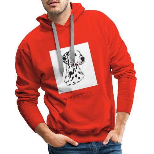 D5B1F3AA 7A36 4878 A4D8 227AD8A69463 - Men's Premium Hoodie
