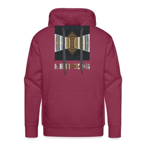 Leipzig #2 - Männer Premium Hoodie