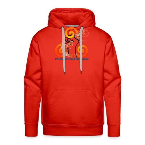 Irmandade das Mariscadas - Sudadera con capucha premium para hombre
