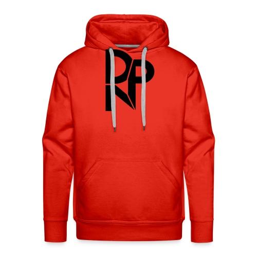 NI6dp3OX png - Mannen Premium hoodie