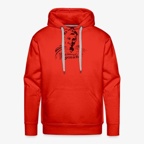 Koninging Maxima - Mannen Premium hoodie