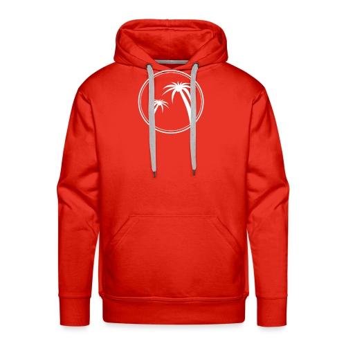 Palm Slabbetje - Mannen Premium hoodie