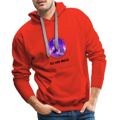 DJ LEE MILLS - Men's Premium Hoodie