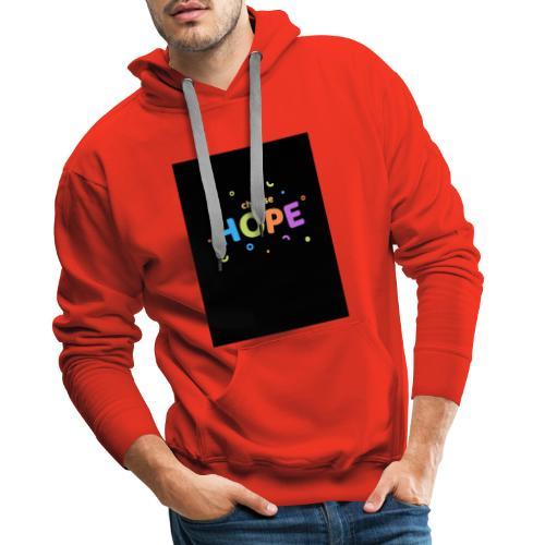 chemise courte manche et accesoirs Disen - Sweat-shirt à capuche Premium pour hommes