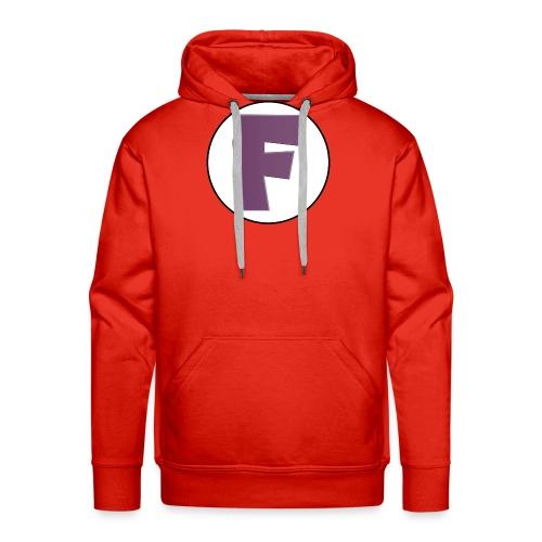 Frieza F! - Men's Premium Hoodie
