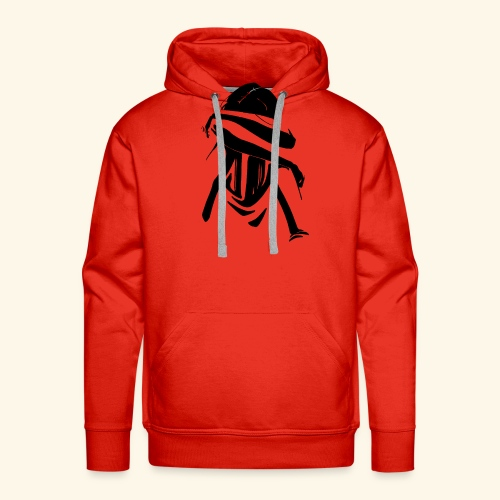 Calligrathink - Sweat-shirt à capuche Premium pour hommes