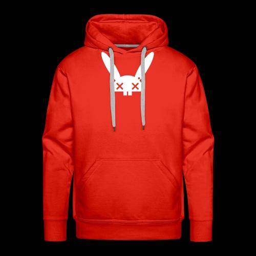 HARE5 LOGO TEE - Men's Premium Hoodie