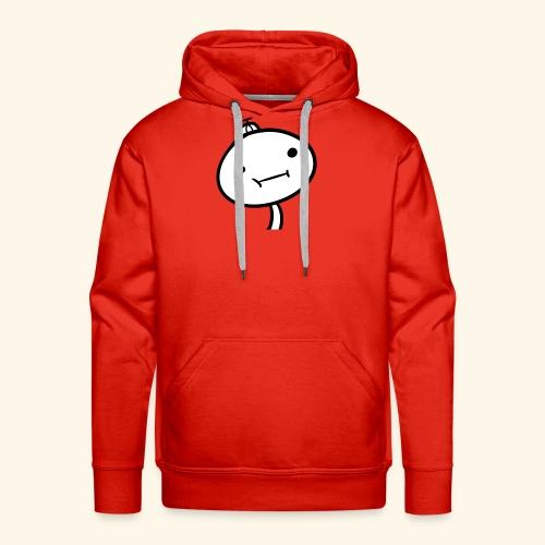 derp - Mannen Premium hoodie