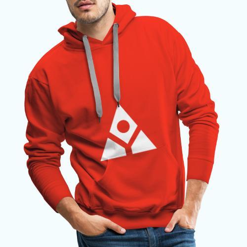 Geometry - Men's Premium Hoodie